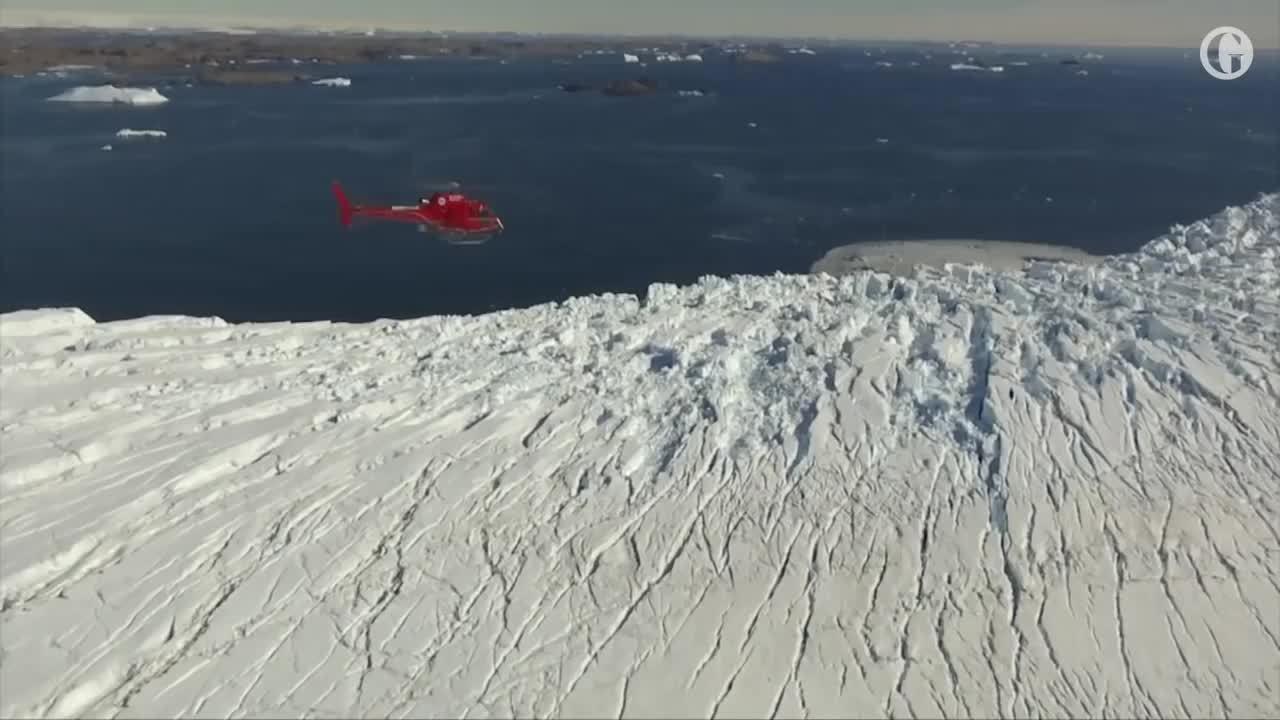 Du khách sẽ sống như thế nào nếu tới Nam Cực