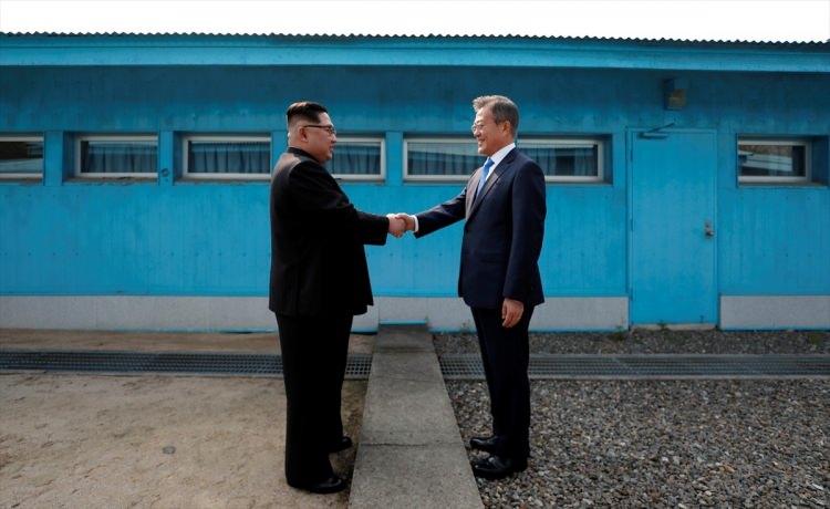 Triều Tiên và Hàn Quốc có thể sẽ mở biên giới cho khách đi qua