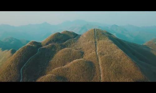 'Vạn lý trường thành' phiên bản Việt gần 2.000 bậc ở Bình Liêu