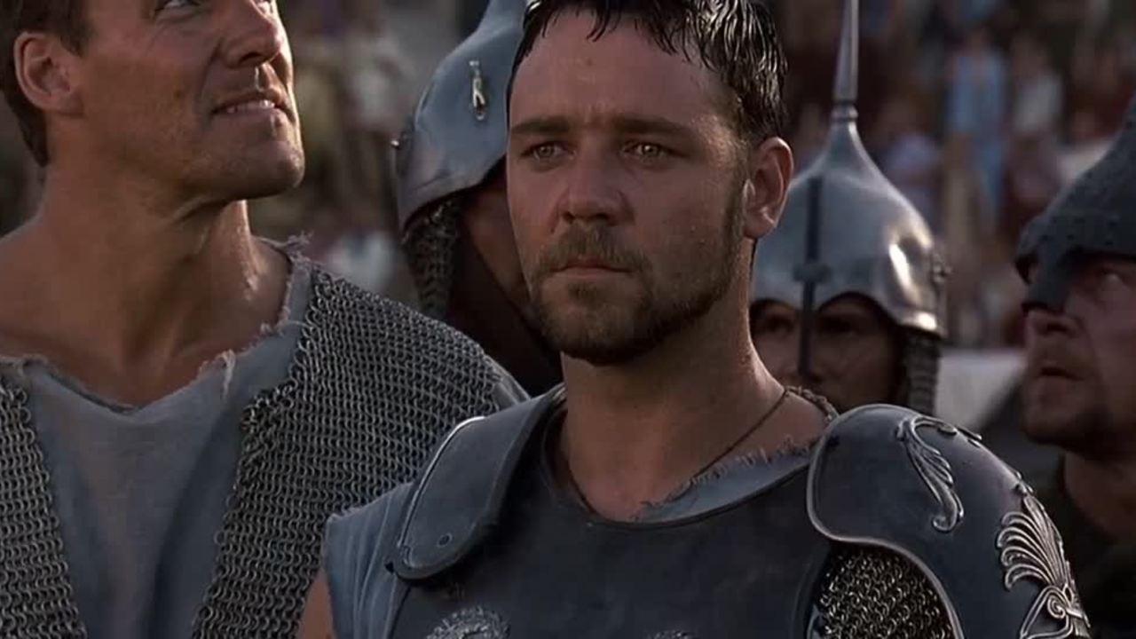 Số phận các võ sĩ giác đấu tại Colosseum ở Rome