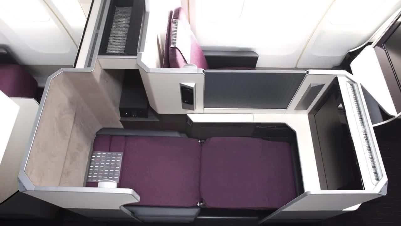 Những hành khách không muốn trả tiền nhưng thích ngồi ghế hạng sang