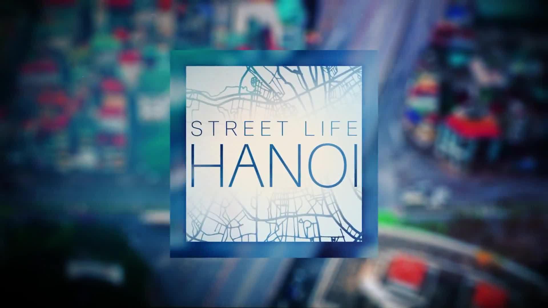Phố Tràng Tiền nổi tiếng nhất Hà Nội lên báo Mỹ/ Báo Mỹ: Tràng Tiền là phố nổi tiếng nhất Hà Nội?