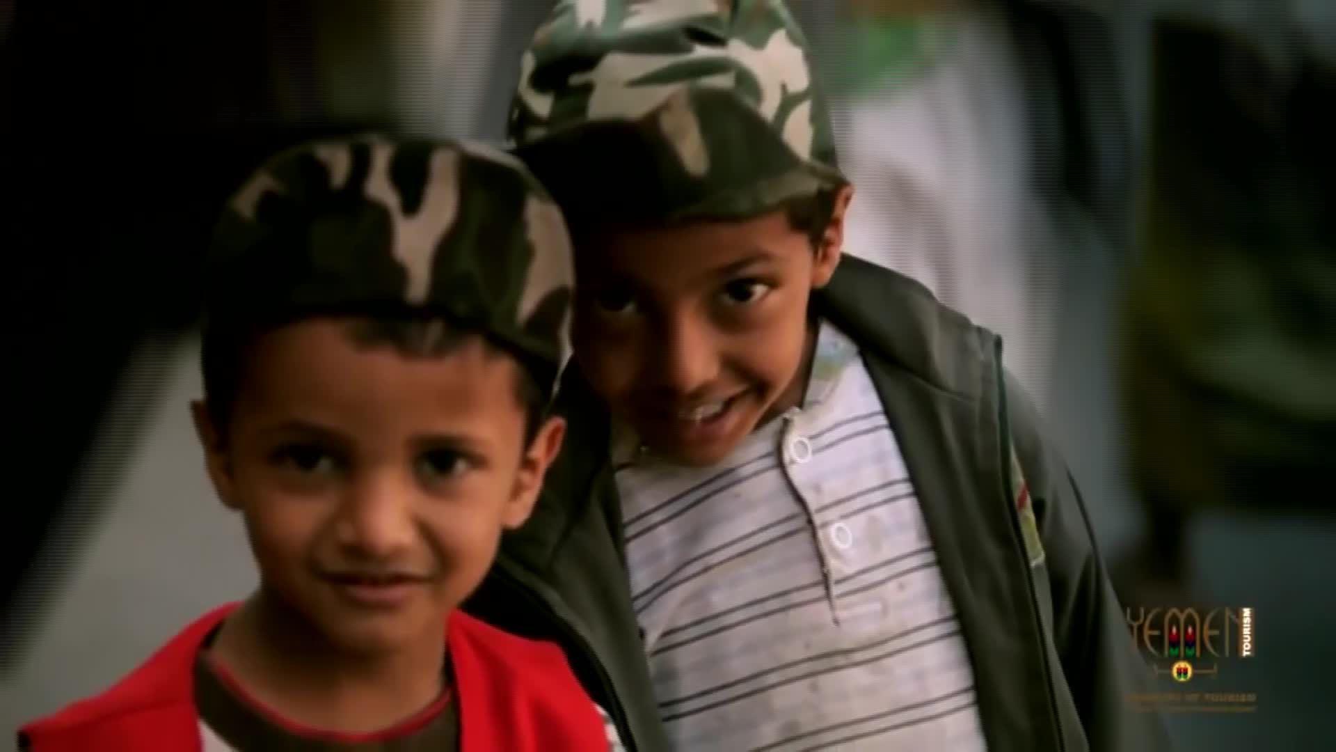 Cuộc sống thường ngày ở Sana'a - thủ đô của Yemen