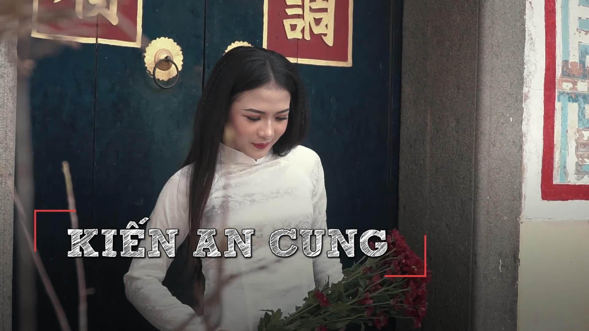 Bên trong ngôi chùa gần 100 năm của người Hoa ở Sa Đéc