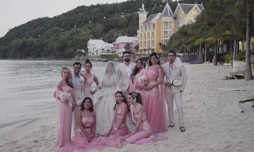 Đại gia Ấn Độ khảo sát 30 nước trước khi làm lễ cưới tại Phú Quốc