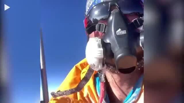 Bước qua xác chết để lên đỉnh - hành trình kinh dị tại Everest