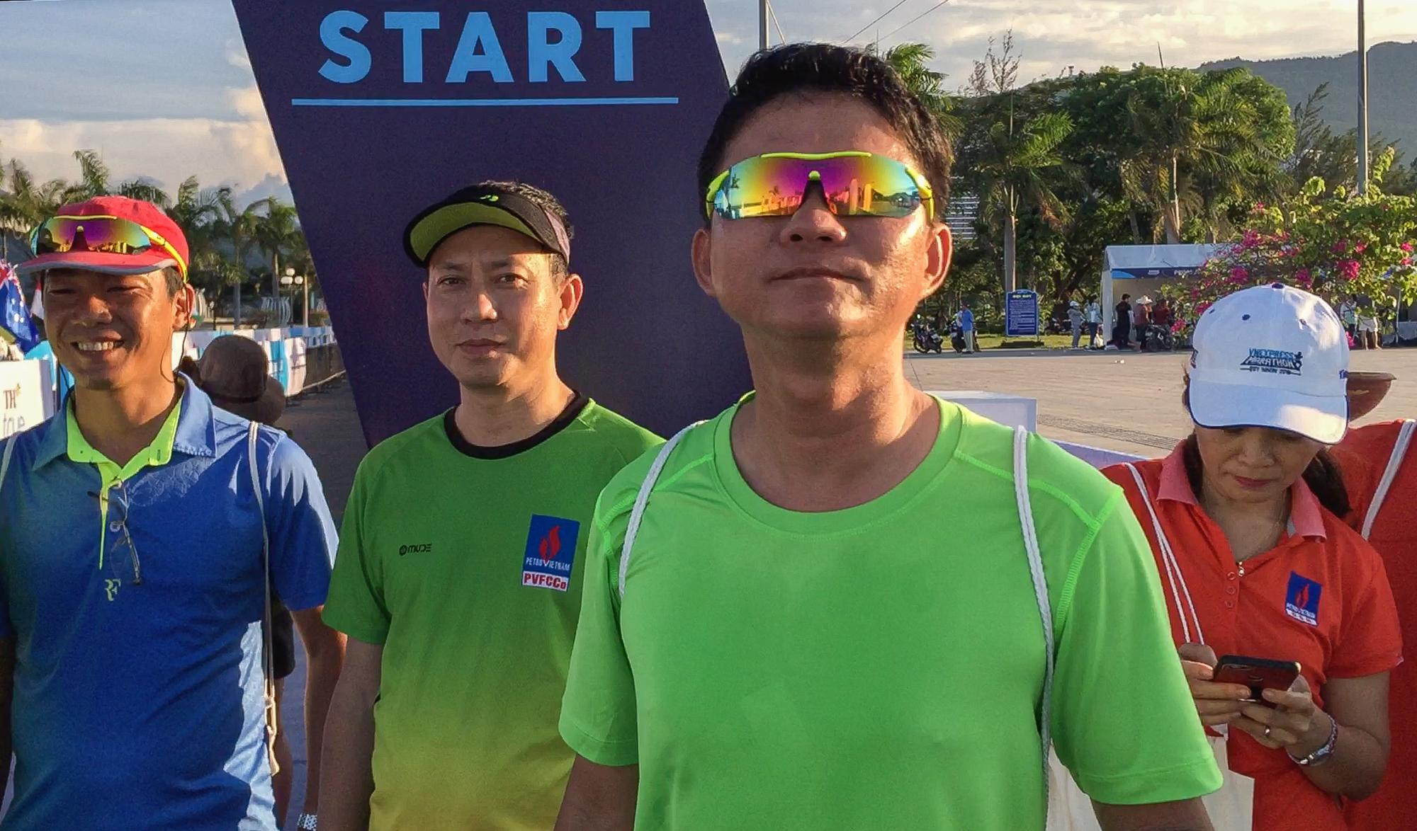 Vận động viên gợi ý hàng loạt trải nghiệm du lịch sau khi chạy marathon