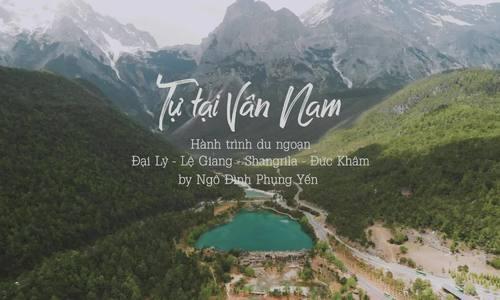 Trung Quốc cổ kính qua ống kính của nữ du khách Việt