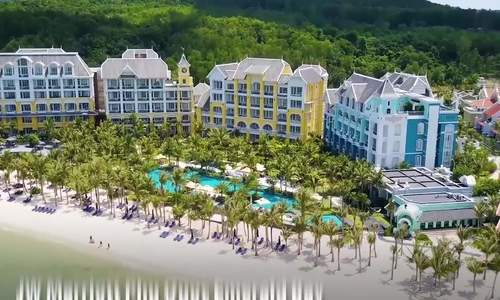 Southern Phu Quoc emerges as luxury destination