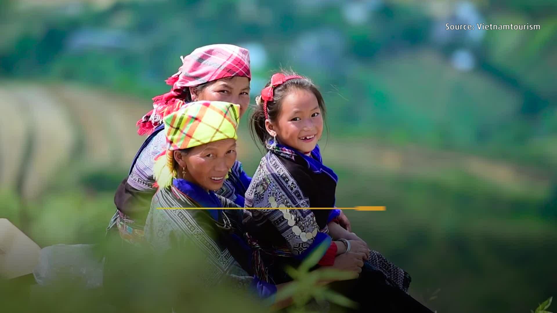 13 trải nghiệm đáng nhớ nhất ở Việt Nam