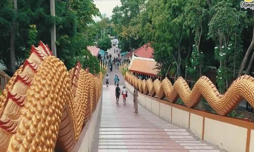 Những điểm check-in hút giới trẻ ở Đông Nam Á