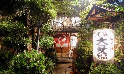 Nhà hàng Nhật đun đi đun lại nồi nước dùng suốt 74 năm