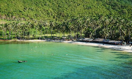 Một vòng khám phá quần đảo Nam Du