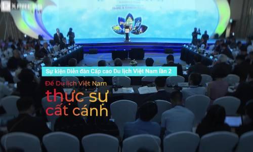 Việt Nam sắp tổ chức diễn đàn cấp cao du lịch lần 2