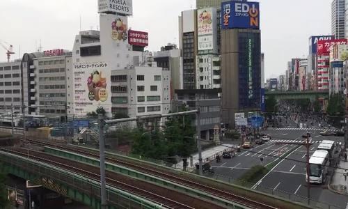 Hệ thống loa phát thanh tại Nhật Bản