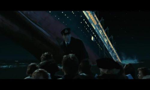 Người sống sót khó tin khi Titanic chìm