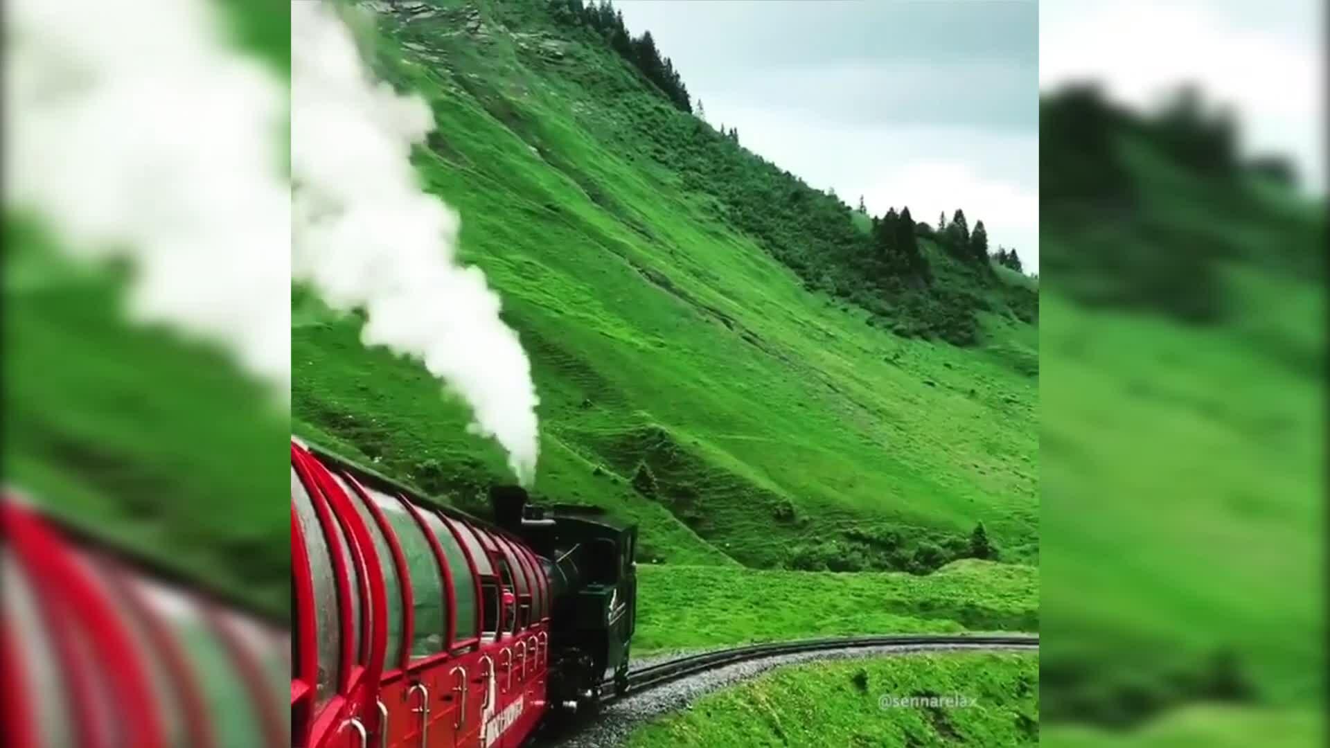 Top trải nghiệm hấp dẫn nhất Thụy Sĩ