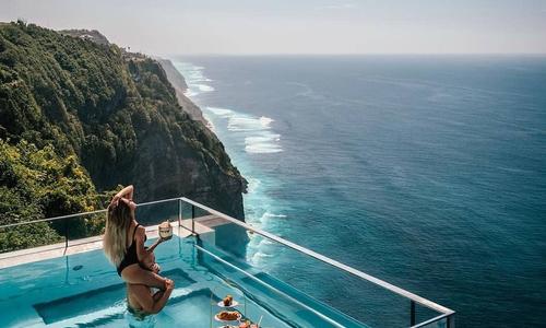 Điều mê hoặc khách đến Bali