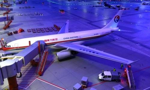 Sân bay 150 m2 xây 6 năm mới xong