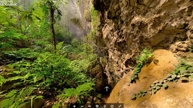Sơn Đoòng vào top 10 tour du lịch ảo đẹp nhất thế giới