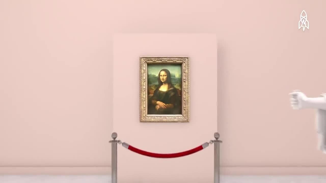 Vì sao 'Mona Lisa' nổi tiếng khắp thế giới?