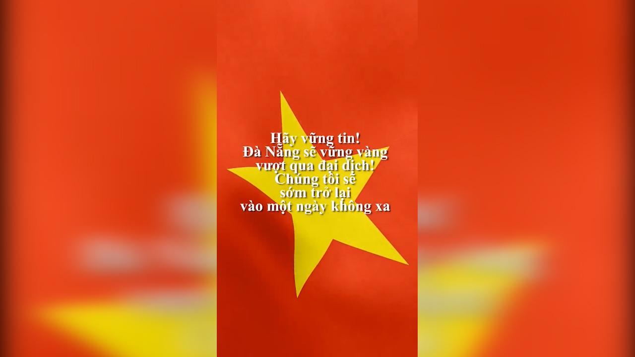 Người Đà Nẵng vững vàng trước đại dịch