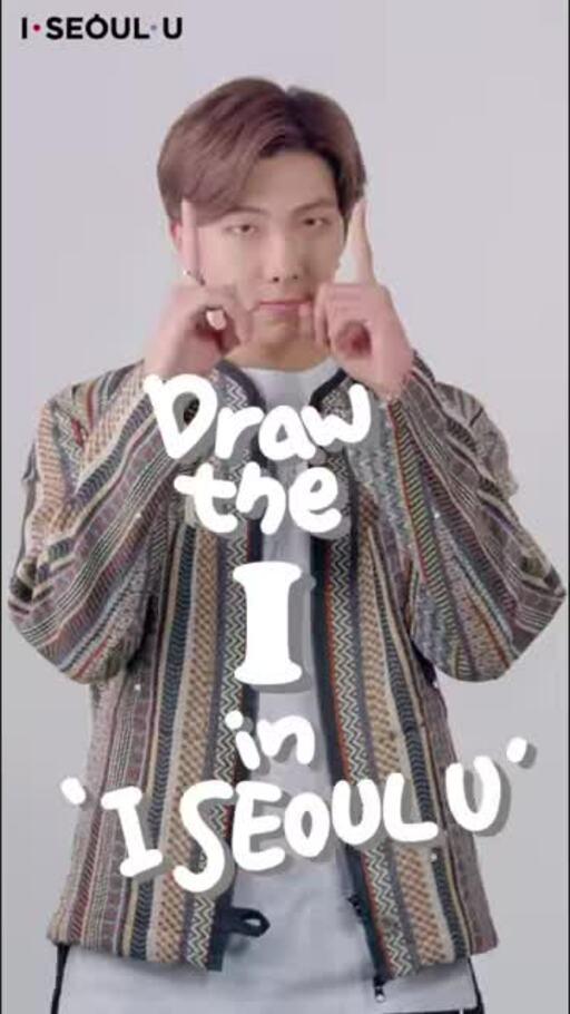 Nhóm nhạc BTS làm video quảng bá du lịch Seoul
