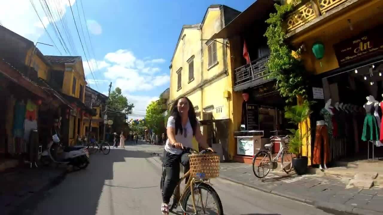 Việt Nam top quốc gia du lịch được yêu thích nhất