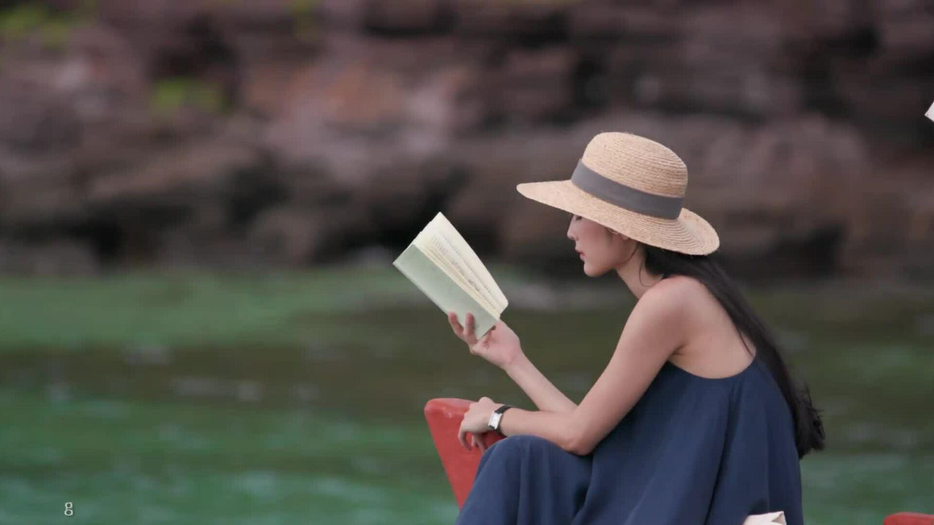 Nàng thơ Helly Tống trải nghiệm Phú Quốc nguyên sơ