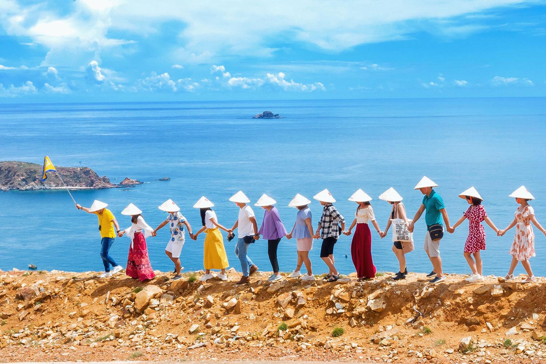 Vietravel ra mắt tour xuyên Việt linh hoạt
