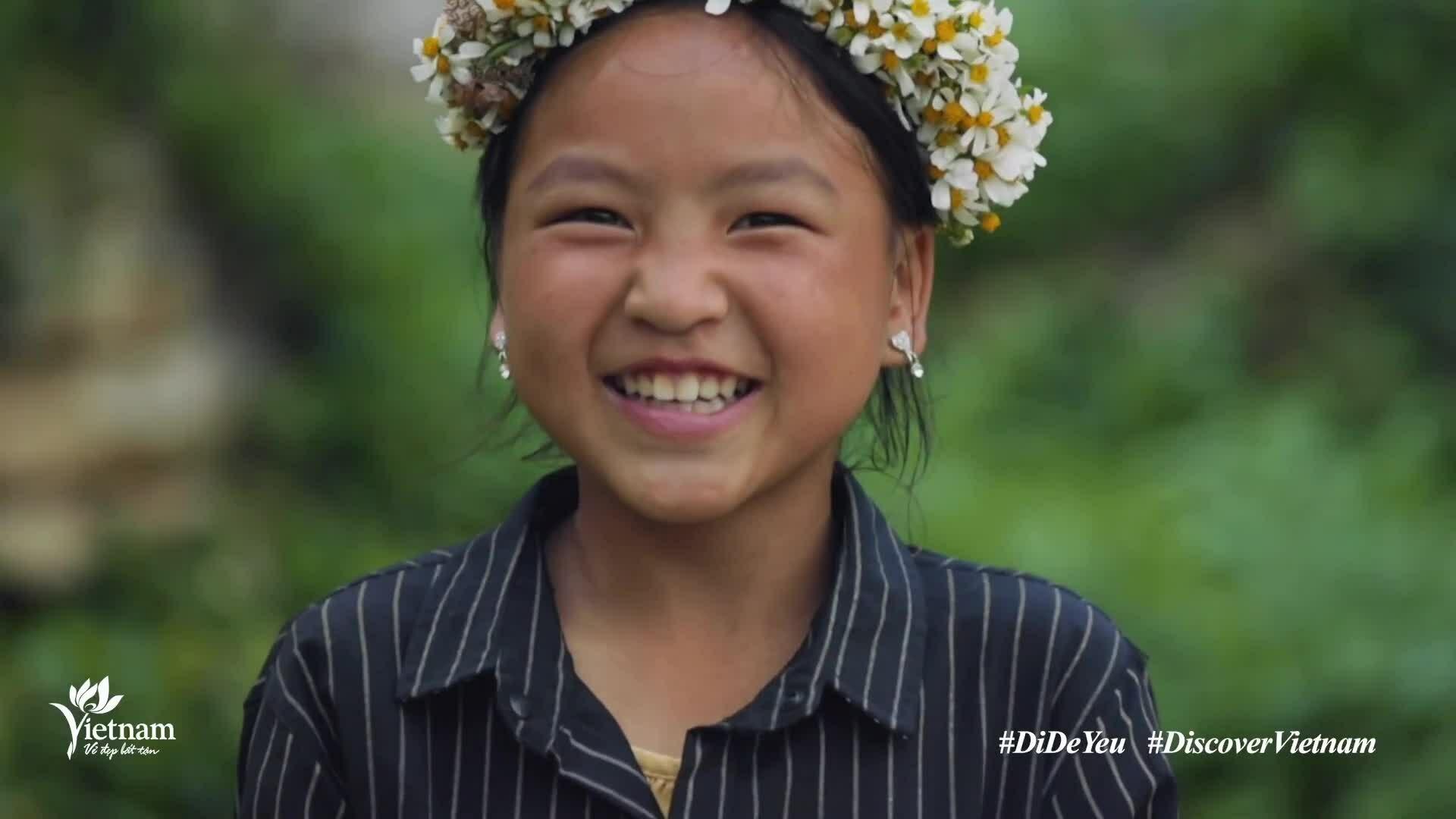 Du lịch Việt Nam đẩy mạnh quảng bá qua video