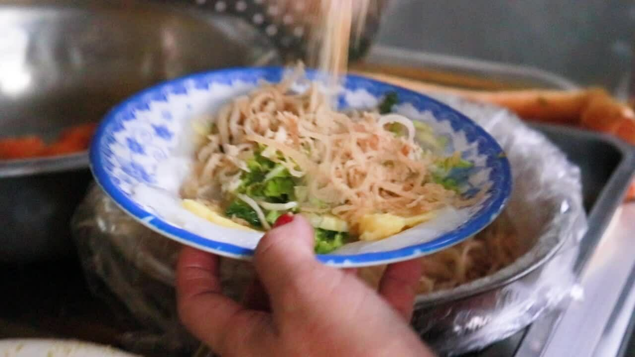 4 thức bánh quen mà lạ ở Vũng Tàu