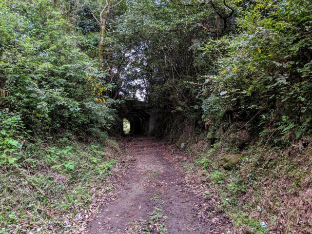 Đường hầm bát giác bí ẩn như phim viễn tưởng
