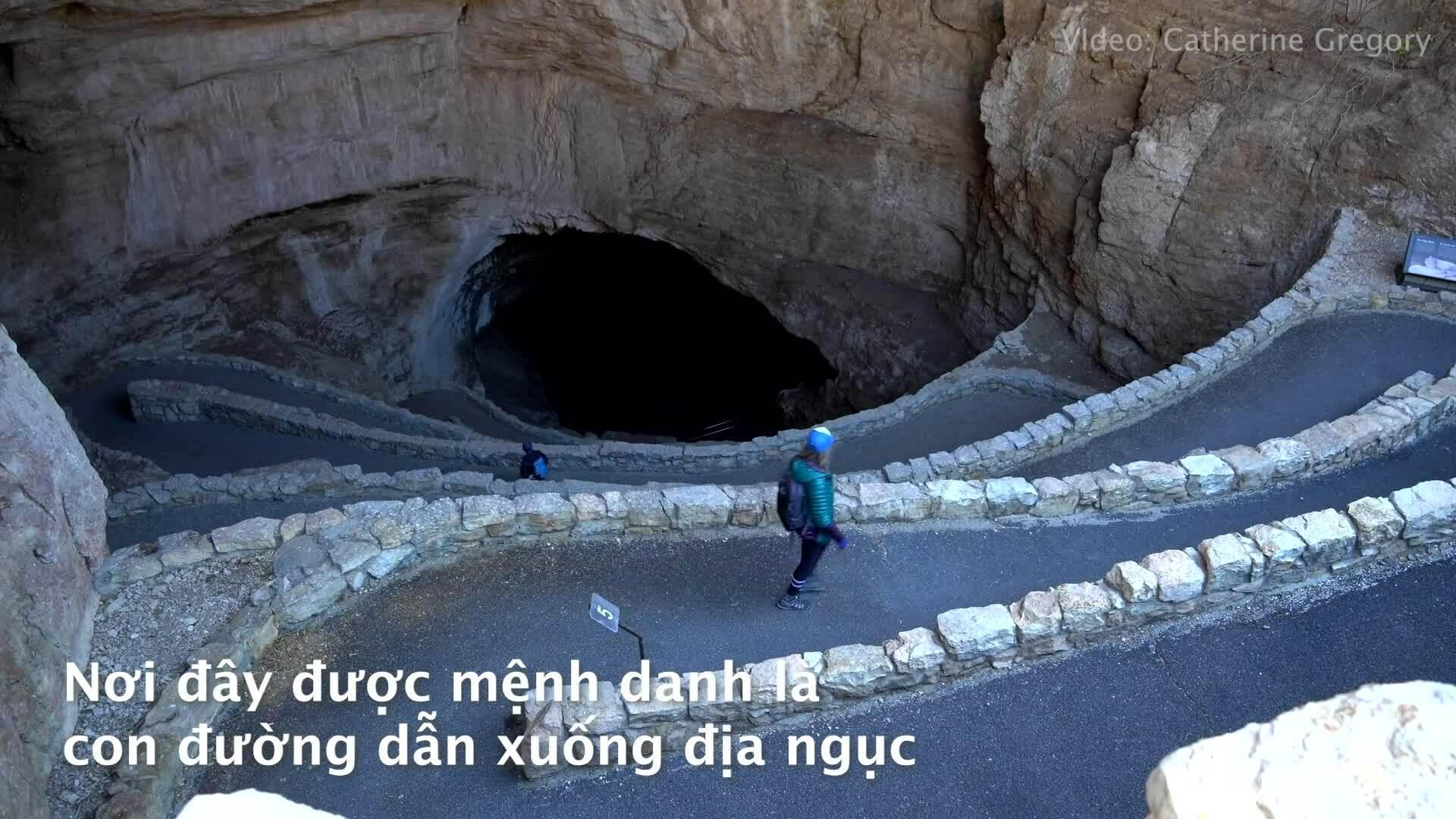 Con đường dẫn xuống địa ngục