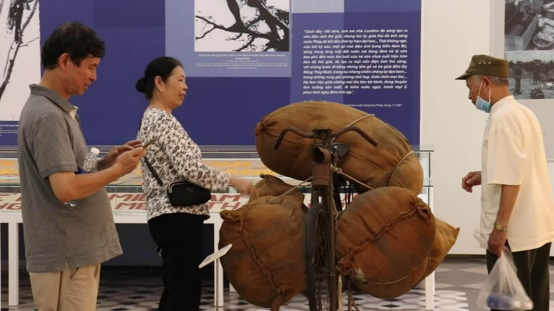 Một ngày khám phá 3 bảo tàng ở TP HCM