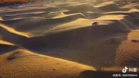 Bộ tộc cuối cùng sống biệt lập giữa sa mạc Trung Quốc