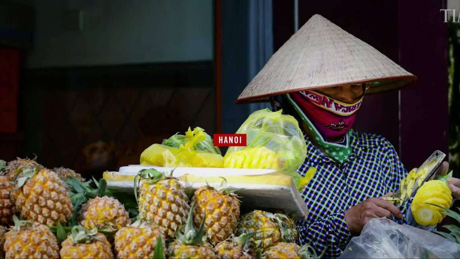 3 thành phố Việt Nam lọt top điểm đến tuyệt vời nhất
