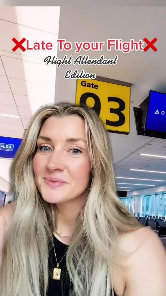 Làm gì khi trễ chuyến do đến sân bay muộn?