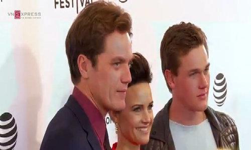 Nicole Kidman, Ethan Hawke and Julianne Moore at the Tribeca Film Festival