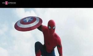 Politics, continuity and casting behind Marvel's 'Civil War'