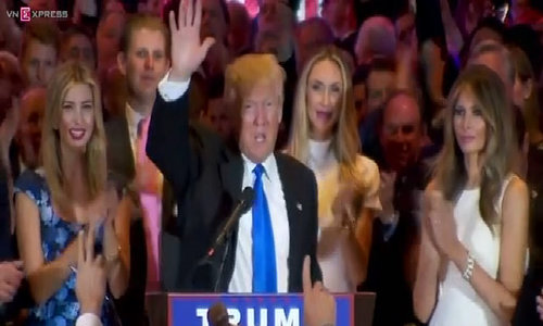 Trump wins big in Indiana, with a clear path as Cruz quits