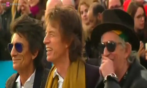 Rolling Stones tell Trump to stop using their music for his campaign