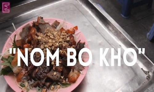 [Video to Van] Hanoi treasure: 10 street foods that make you Hanoian Part II