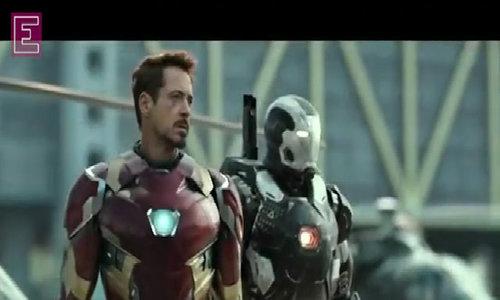 Captain America dominates box office