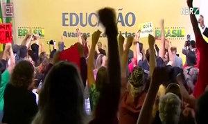 Brazil political crisis deepens