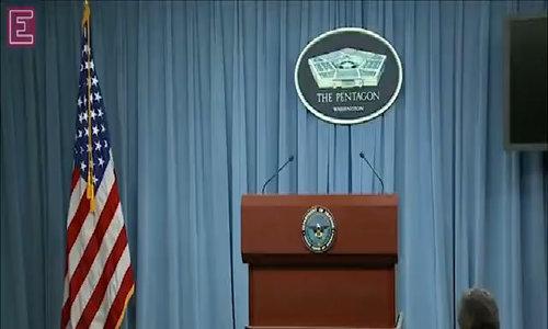 Coalition strike kills key IS leader in Iraq: Pentagon