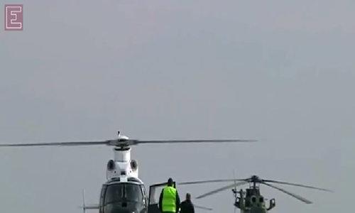 Romanian village readies for U.S. defense shield
