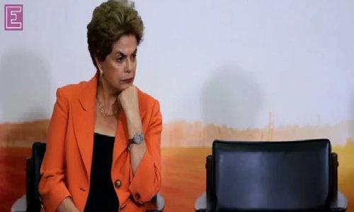 Brazil Senate puts Rousseff on trial