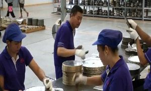 China and Thailand, a match made in business heaven