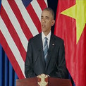 U.S. lifts arms embargo on Vietnam